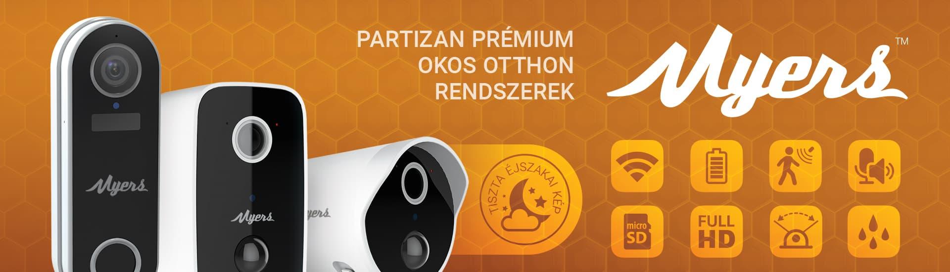 Partizan-Myers